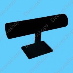 Expositor para pulseras tipo tubo