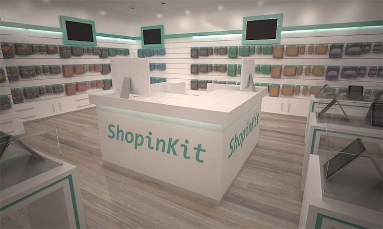 tienda de productos