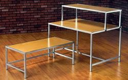 diseño de mesas para comercios
