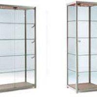 vitrinas para tiendas