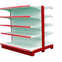 estanterías metálicas para tiendas