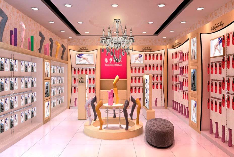 Resultado de imagen para muebles para negocio papelera for Ideas para decorar un local de ropa interior