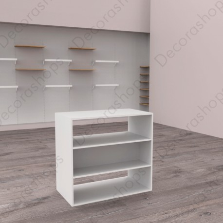 Mueble central 60