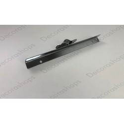 soporte para balda tubo 25 mm