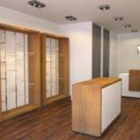 muebles para tiendas de ropa